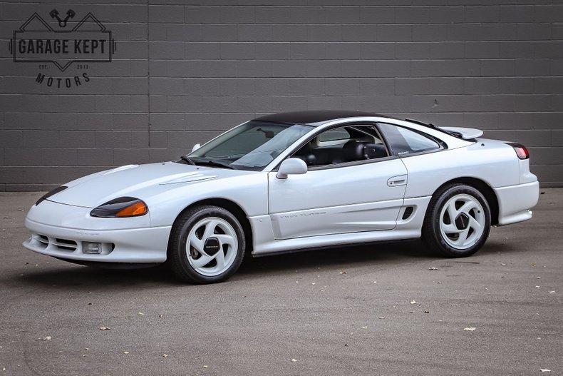 1991 Dodge Stealth
