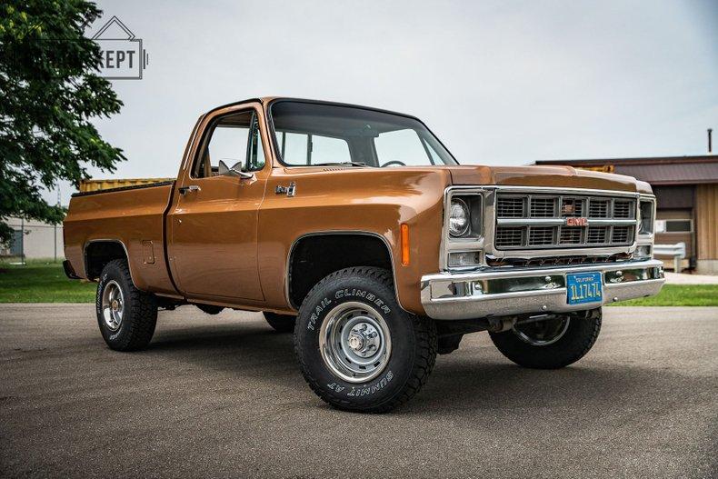 1979 GMC K1500