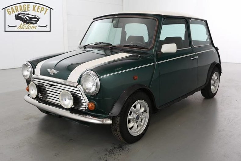 1968 Austin Mini Cooper For Sale