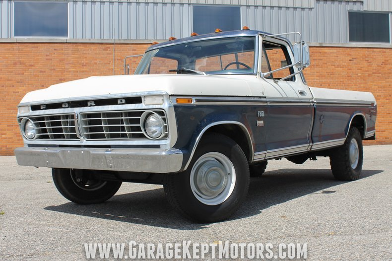 1973 Ford F350 For Sale