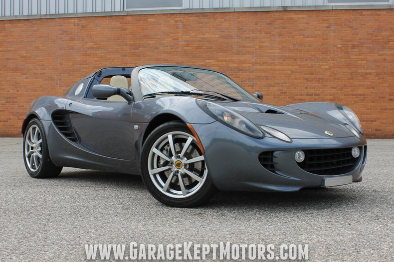 2006 Lotus Elise For Sale