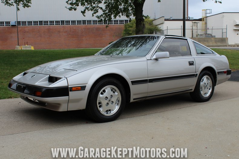 1984 Datsun 300ZX For Sale