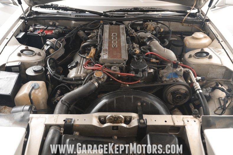 1984 Datsun 300ZX | Garage Kept Motors