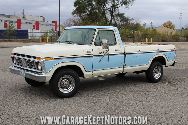 1977 Ford F350 For Sale