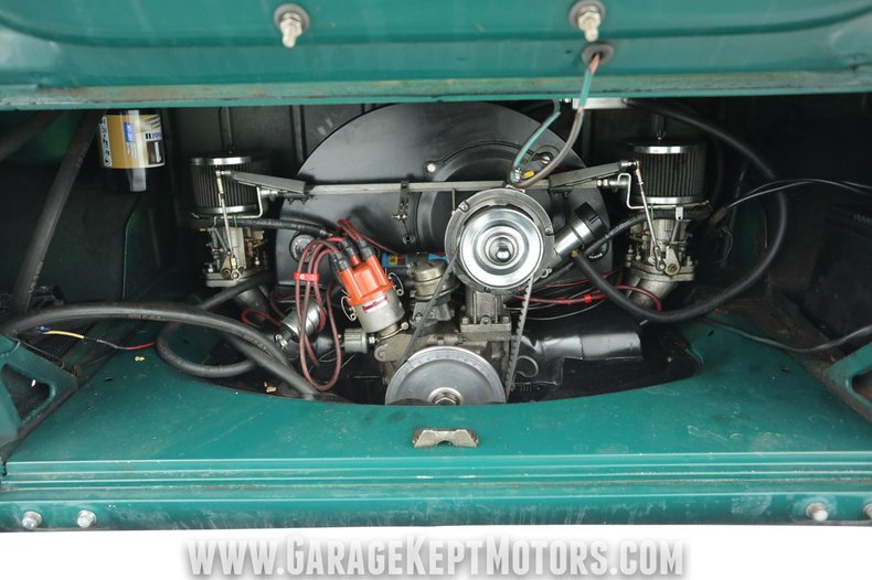Vw Type 2 Carburetor