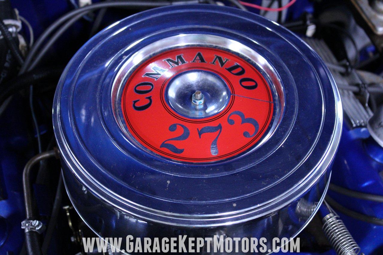 1965 Plymouth Barracuda Formula S for sale #89549 | MCG