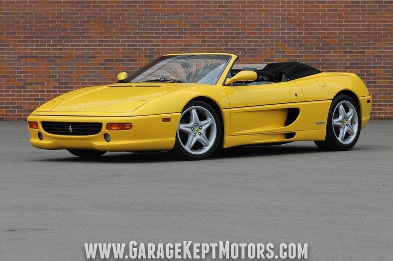 1997 Ferrari F355 For Sale