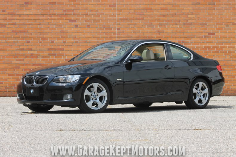 2007 Bmw 328xi Garage Kept Motors