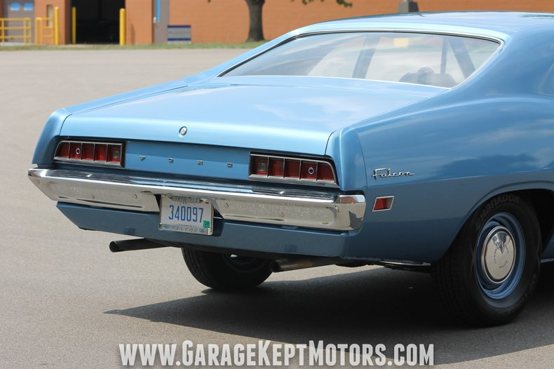 1970 1/2 Ford Falcon for sale #4708 | Motorious
