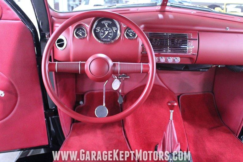 1940 Ford 2-Door Sedan 97