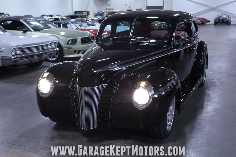 1940 Ford 2-Door Sedan 139