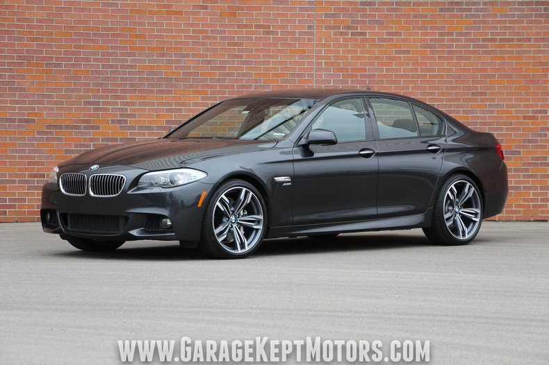 2012 BMW 535i For Sale