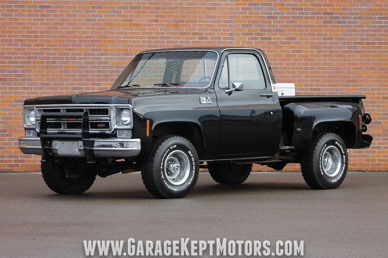 1976 Gmc High Sierra For Sale  110845
