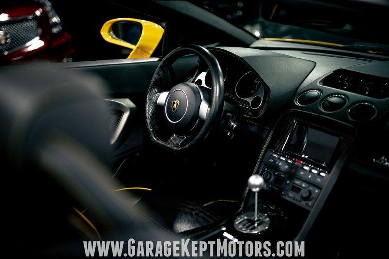 2008 Lamborghini Gallardo 3