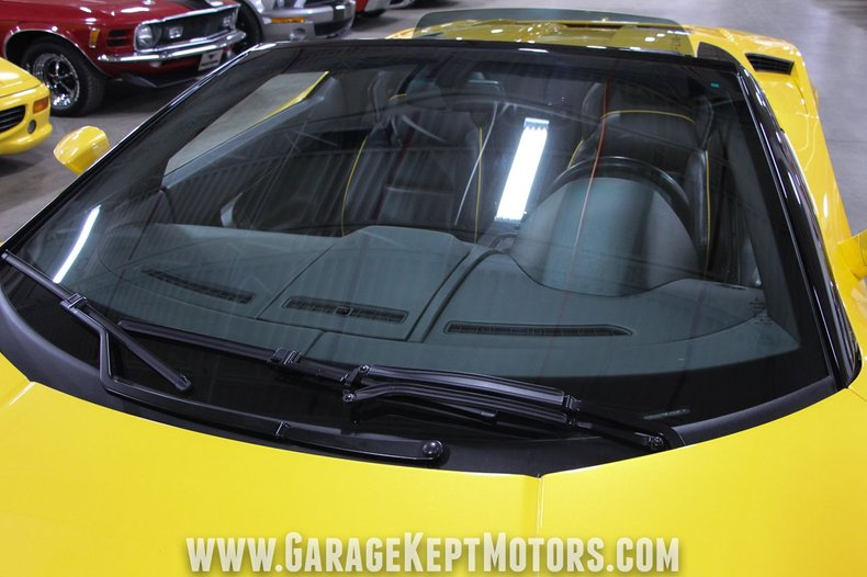 2008 Lamborghini Gallardo 68