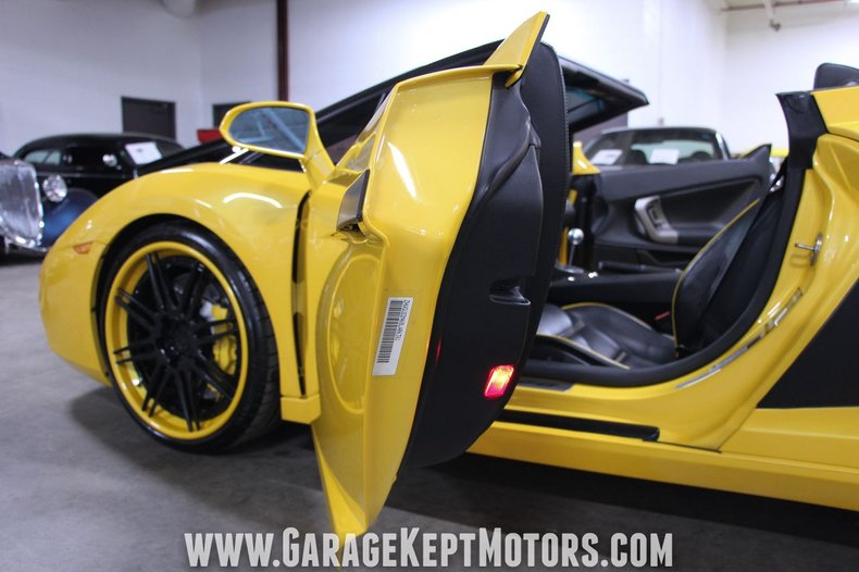 2008 Lamborghini Gallardo 102