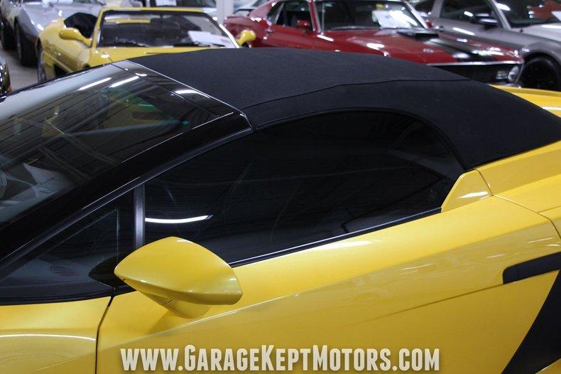 2008 Lamborghini Gallardo 137