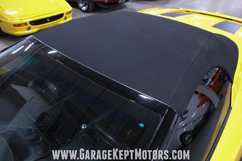 2008 Lamborghini Gallardo 145