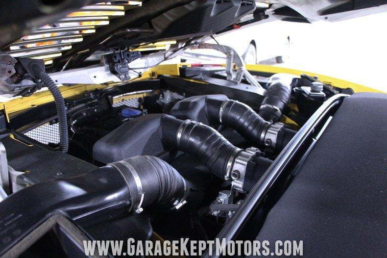 2008 Lamborghini Gallardo 151