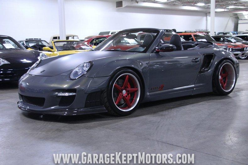 2008 Porsche 997 For Sale