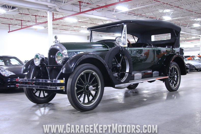 1923 Paige 6-70