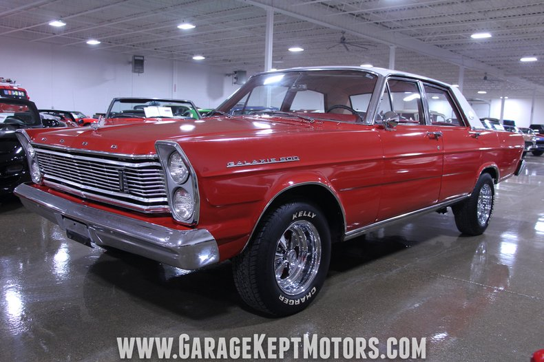 1965 Ford Galaxie For Sale
