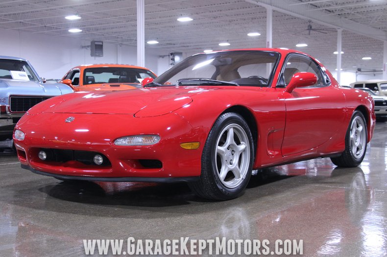 1993 Mazda RX-7 For Sale