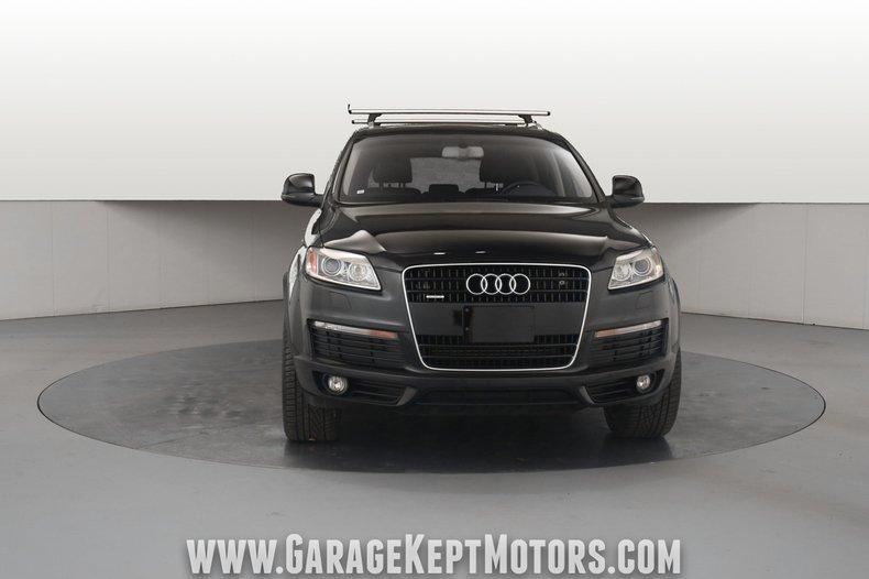 2009 Audi Q7 Quattro Premium S-Line for sale #169554   Motorious