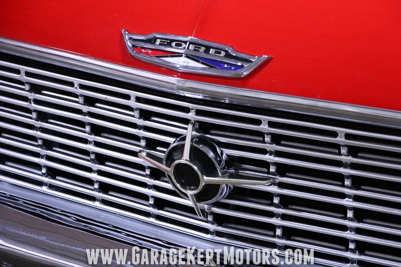 1962 Ford Galaxie 500 for sale #174600   Motorious