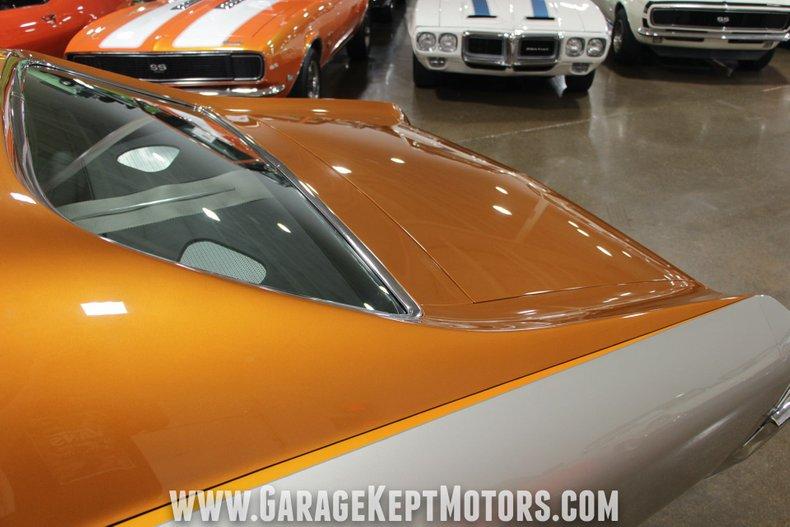 1968 Chevrolet Chevelle SS 39