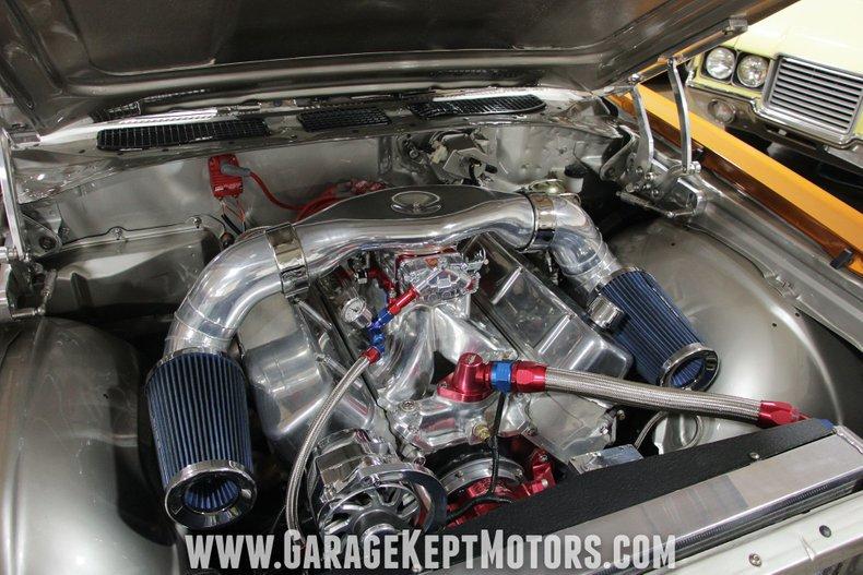 1968 Chevrolet Chevelle SS 109
