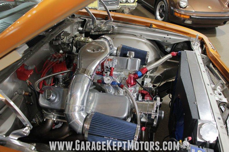 1968 Chevrolet Chevelle SS 112