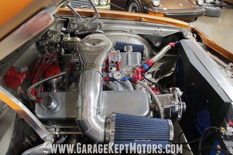 1968 Chevrolet Chevelle SS 113