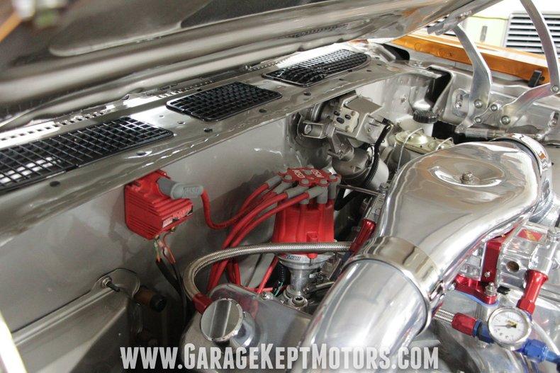1968 Chevrolet Chevelle SS 114