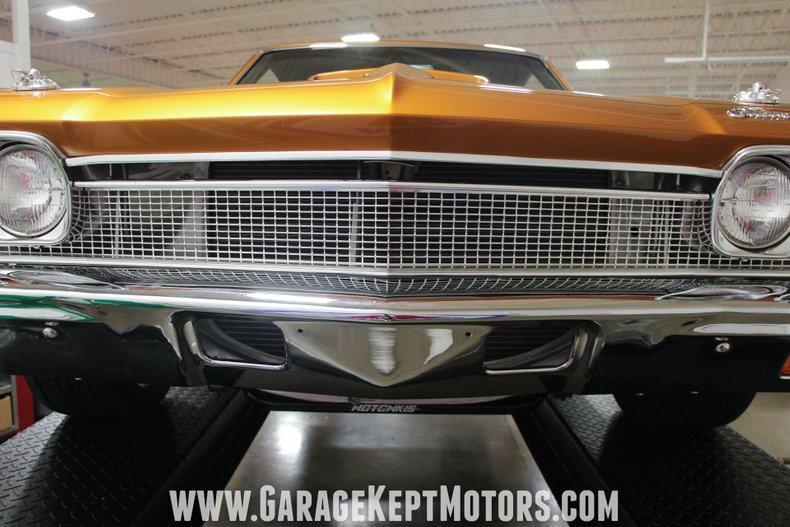 1968 Chevrolet Chevelle SS 129