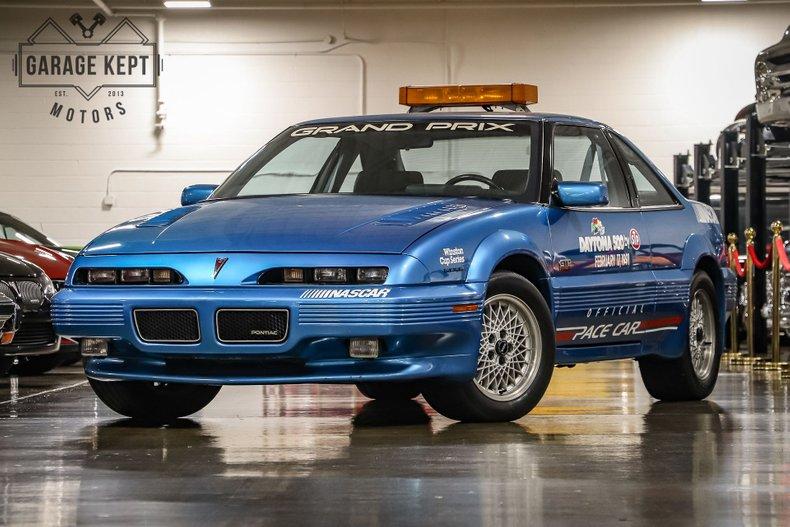 1991 Pontiac Grand Prix
