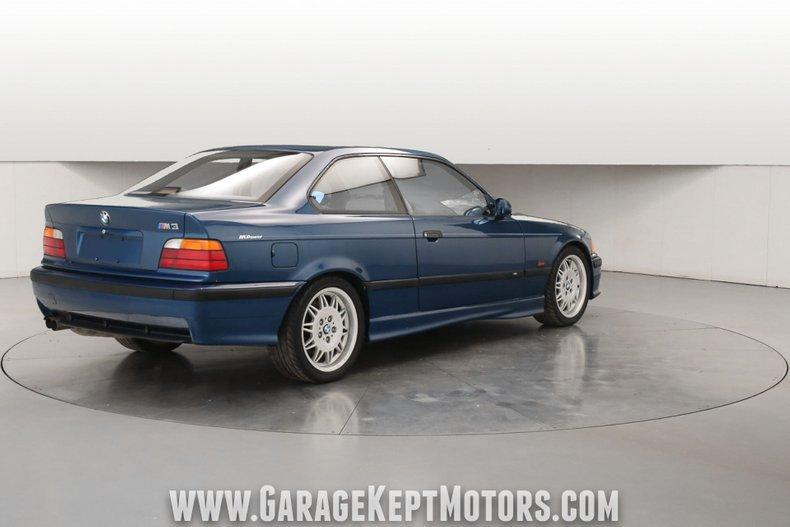 1995 BMW M3 6