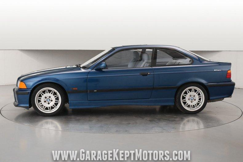 1995 BMW M3 9