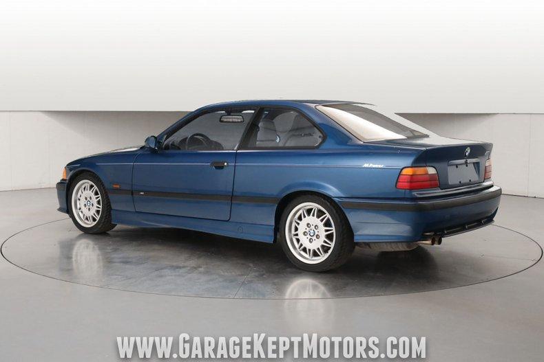 1995 BMW M3 8