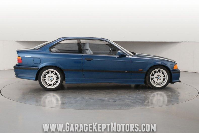 1995 BMW M3 5