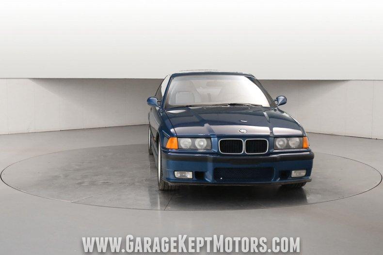 1995 BMW M3 11