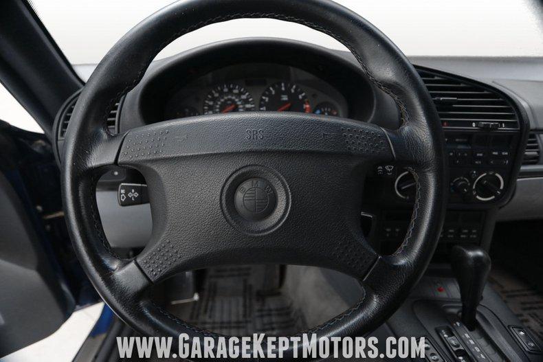 1995 BMW M3 15