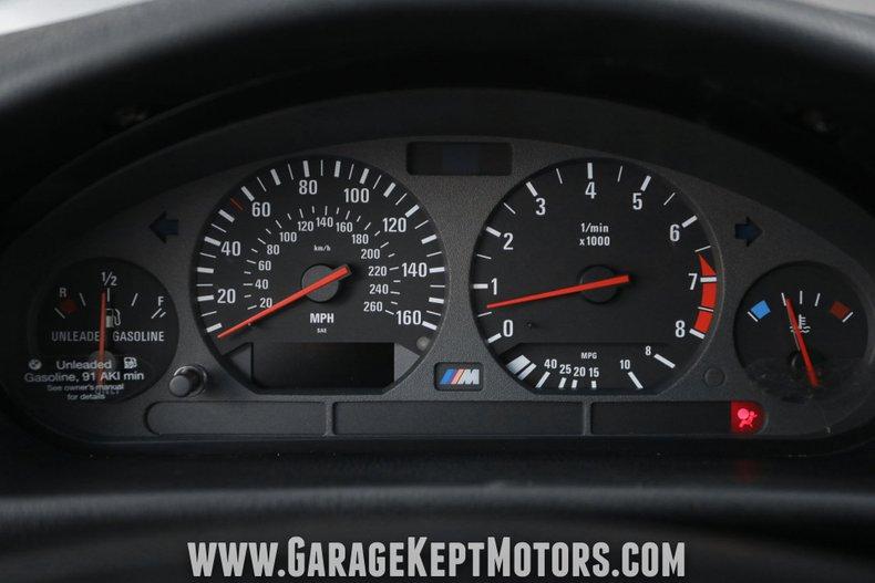1995 BMW M3 28
