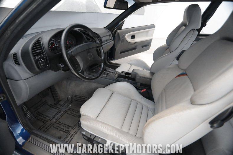1995 BMW M3 3
