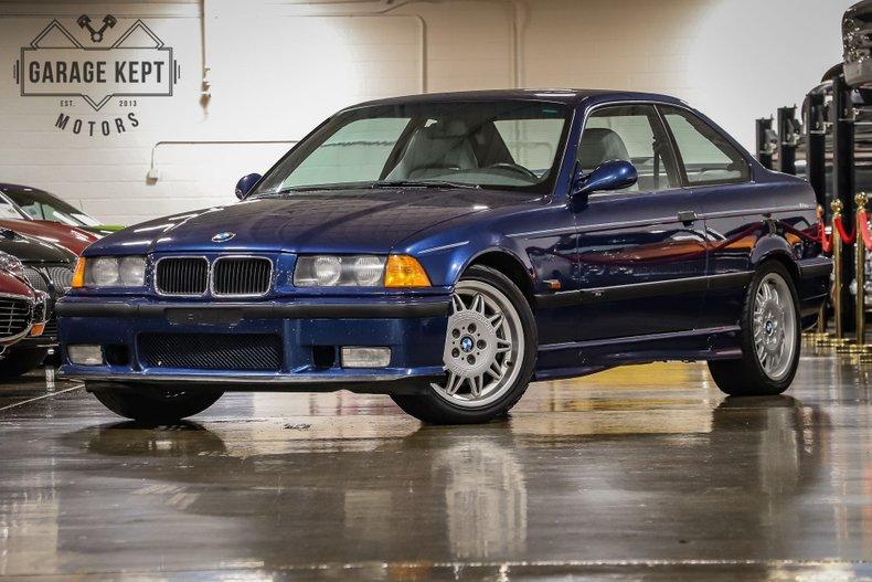 1995 BMW M3 1