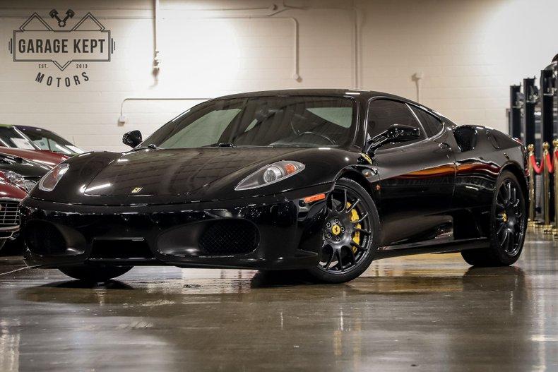 2005 Ferrari F430 For Sale
