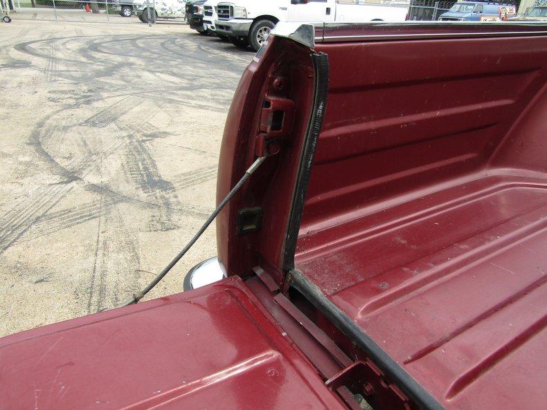 For Sale 1981 Chevrolet El Camino