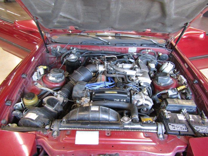 For Sale 1986 Toyota Supra
