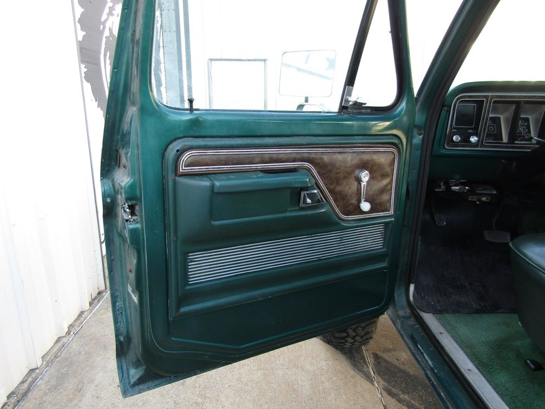 For Sale 1978 Ford F250