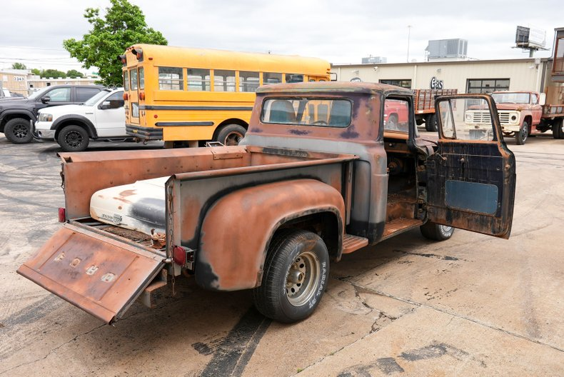 For Sale 1959 Ford F100